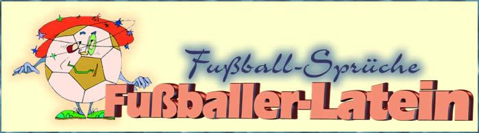 Lustige Seiten Fussball Spruche Appelsche Homepage